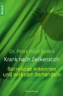 Krank nach Zeckenstich – Die chronisch persistierende Borreliose