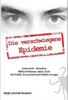 Chronik der Lyme-Borreliose und der Ko-Infektionen