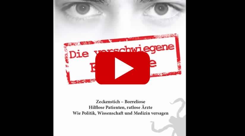 Die verschwiegene Epidemie – Kurzvideo